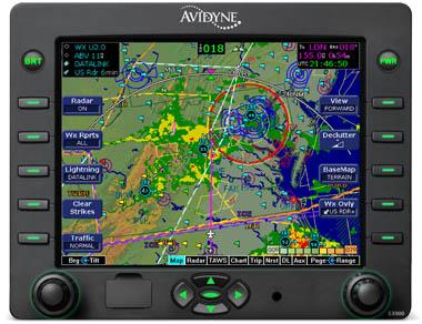 Treasure Coast Avionics Inc - Avidyne