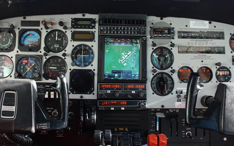 Treasure Coast Avionics Inc